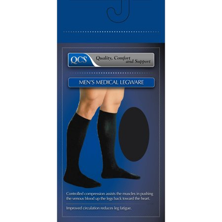 0e6af109a3 Men's Mild Support Compression Socks - Walmart.com