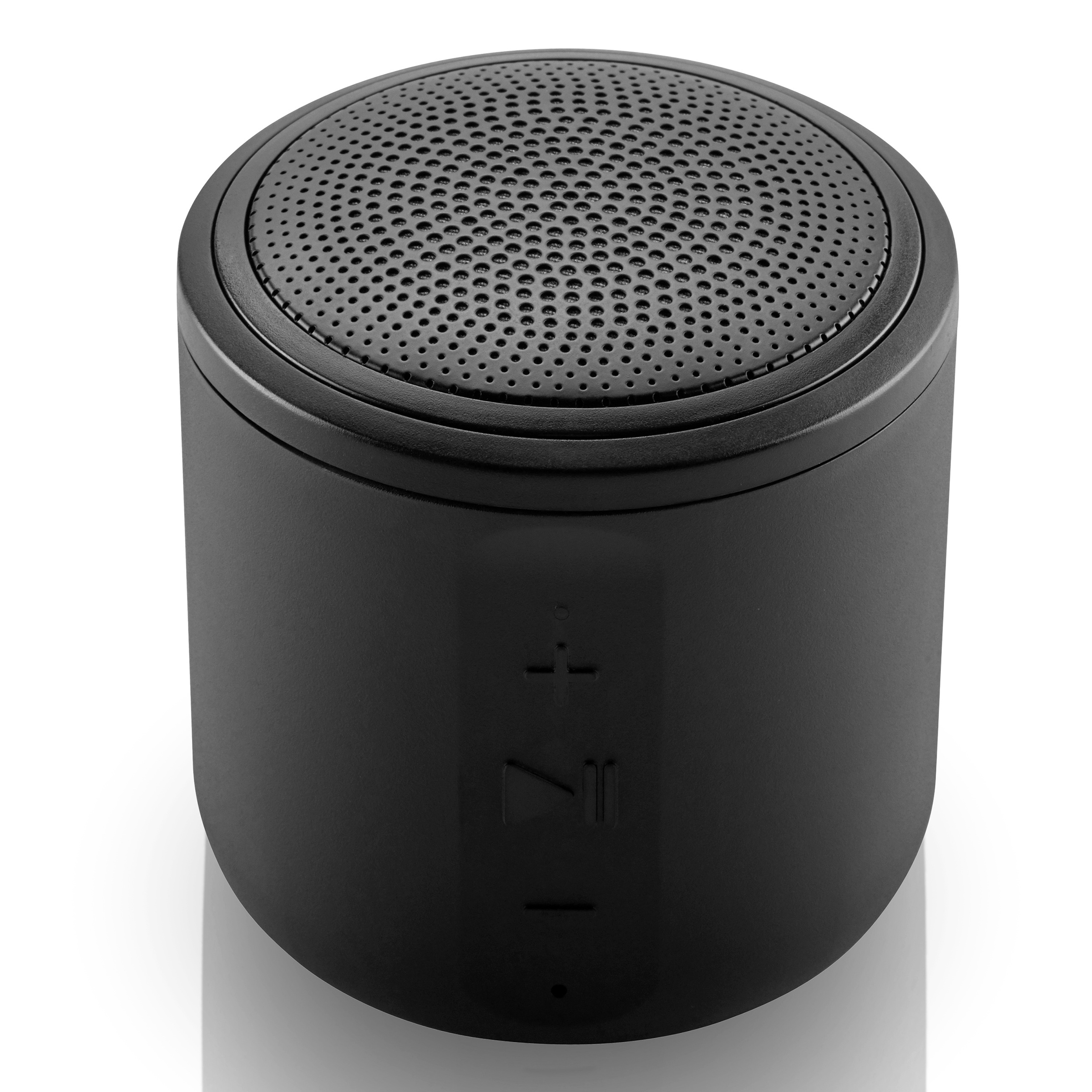 Blackweb™ Bluetooth Speaker, Built-In Microphone and Micro-USB