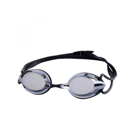 Topumt Adult Women Men Professional Swimming Goggles Waterproof Anti-fog Racing Goggles Sport