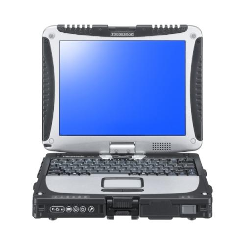 "Panasonic Toughbook CF-191DYAX1M 10.1"" LED Notebook - Intel Core i5 2.60 GHz 2PR7104"
