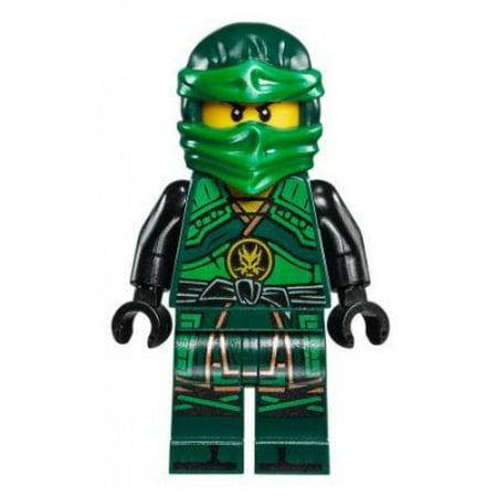 LEGO Ninjago The Hands of Time Lloyd Minifigure [No Packaging]](Lego Lloyd)