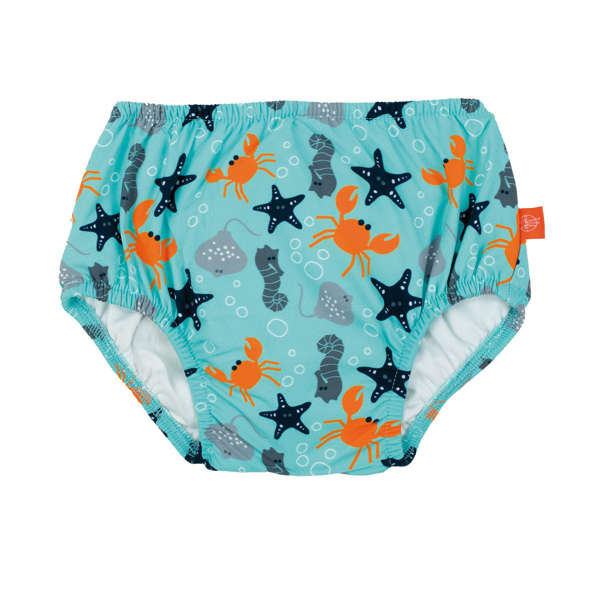 Swim Diaper - Star Fish 24 mo.