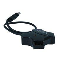 Monoprice 4-port USB 2.0 Passive Hub