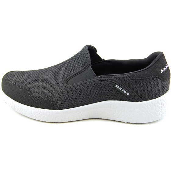 563ea0a11617 ... Skechers Shoes Men s Memory Foam Comfort Slip On Mesh Sporty Sneaker.  Country of Origin  USA or Imported