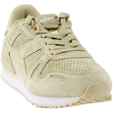 Diadora Womens Titan Premier  Casual Sneakers Shoes - Premier Womens Golf Shoes
