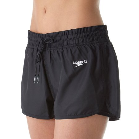 ae57217d22 Speedo 7723096 3 Inch Hydro Boardshort with Compression Short - Walmart.com