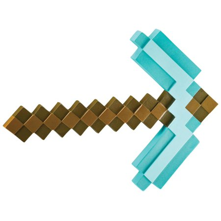Minecraft Halloween Event 2019 (Minecraft Pickaxe Adult Halloween)