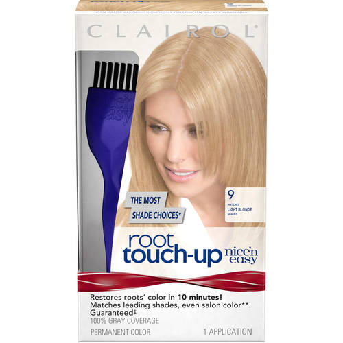 Clairol Nice 'n Easy Root Touch-Up (Choose your Color)