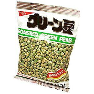 Kasugai Roasted Peas 12.34 oz