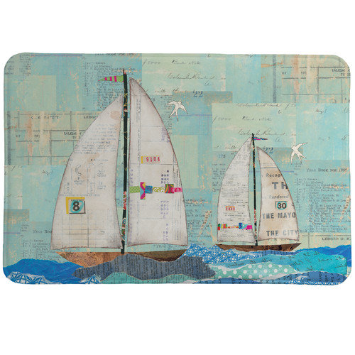 Laural Home At the Regatta Mat