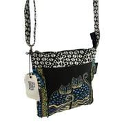 `Polka Dot Gatos` Cross Body Bag