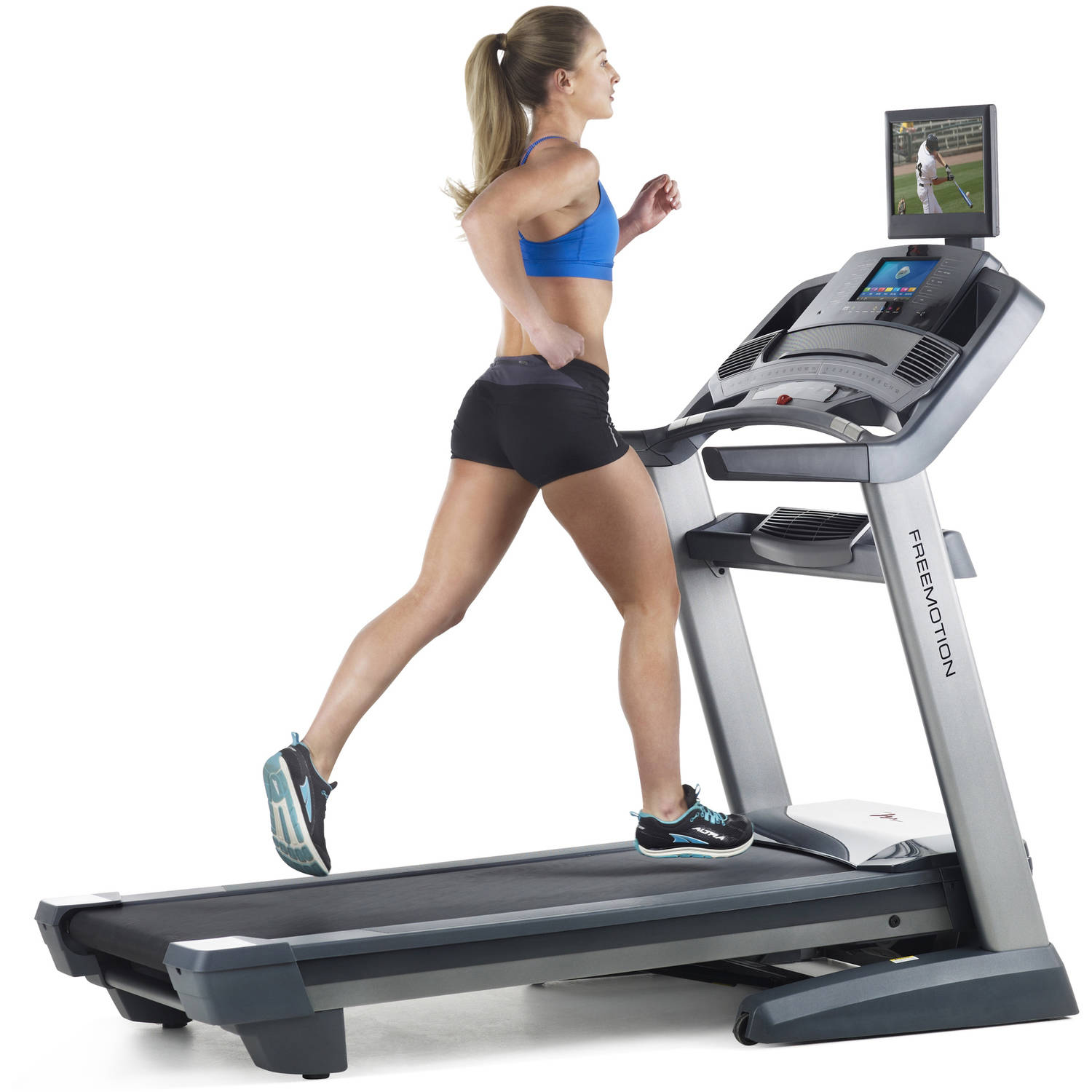 Freemotion 890 Treadmill, Powered by iFit