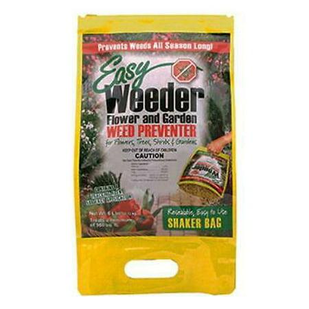 2PK Easy Weeder 6 LB Flower & Garden Weed