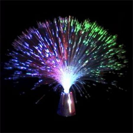 Fiber Optic Centerpiece - Fiber Optic Centerpieces
