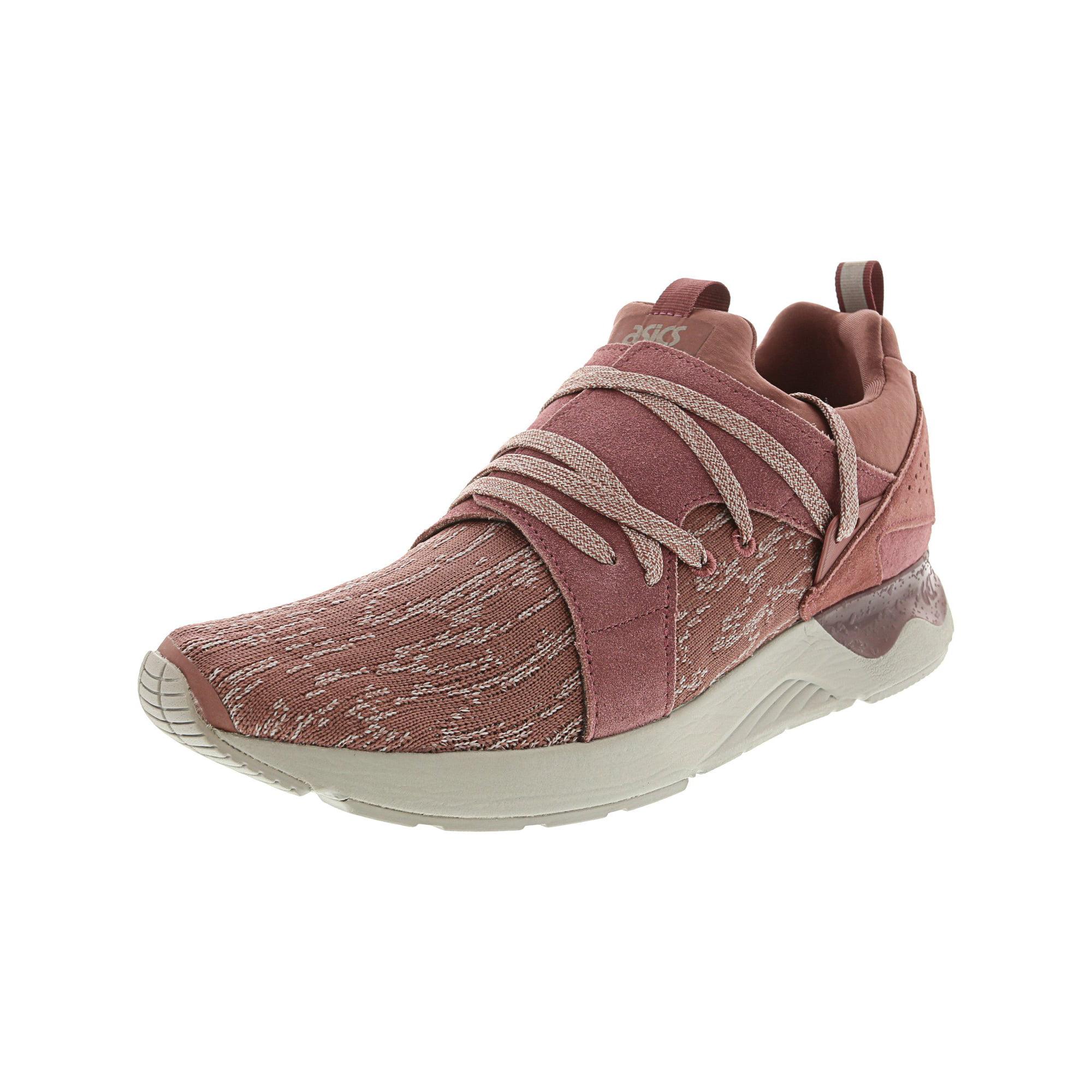 taille 40 889de 375c8 Asics Tiger Men's Gel-Lyte V Sanze Rose Taupe / Ankle-High Mesh Fashion  Sneaker - 9.5M