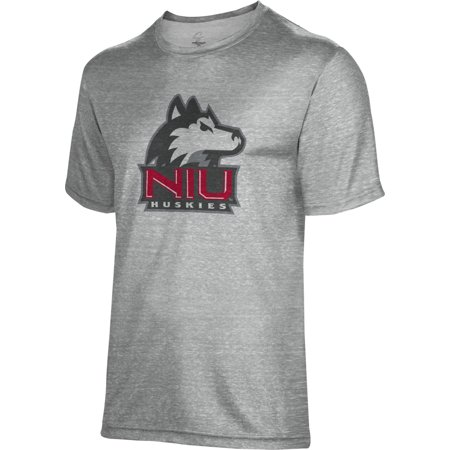 Spectrum Sublimation Unisex Northern Illinois University Poly Cotton Tee