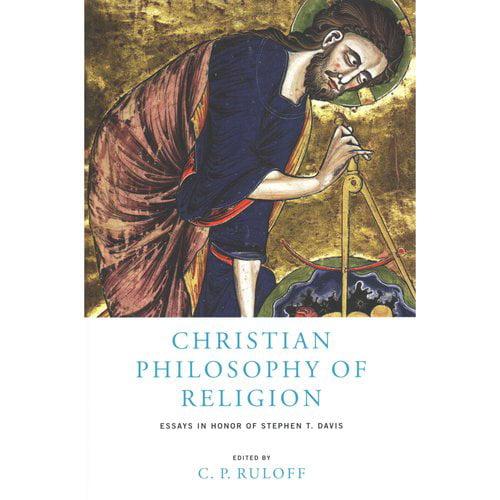 essays in philosophy of religion