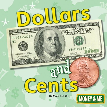 Dollars and Cents - eBook (Make A Dollar Out Of 15 Cents)