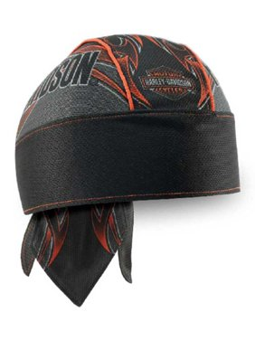 530afa6503b Product Image Harley-Davidson Men s Tribal Edge Piping Perforated Headwrap