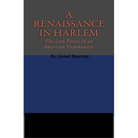 A Renaissance in Harlem: Lost Voices of An American Community - eBook](Harlem Renaissance Flappers)