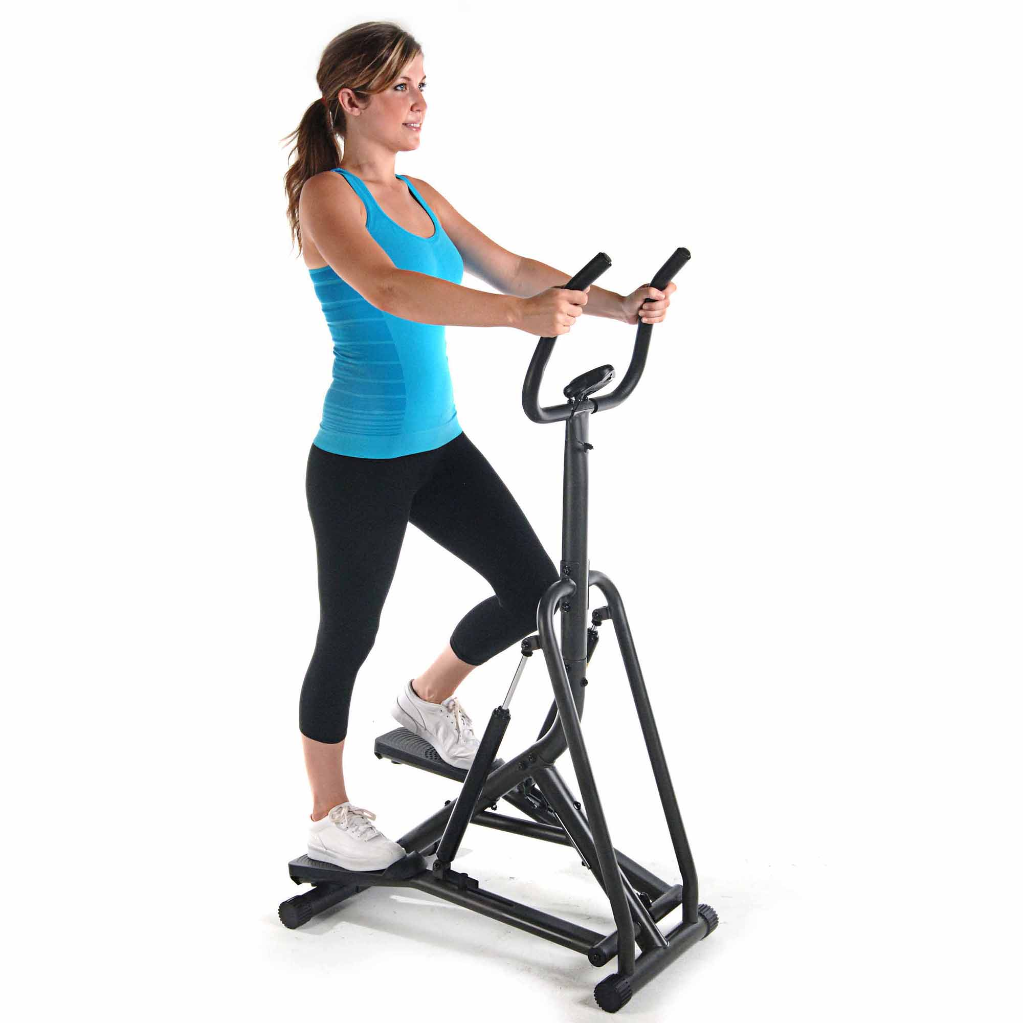 Home Exercise Equipment Stepper: Steppbrett Home Aerobic XL Premium Inkl. Workout Fitness