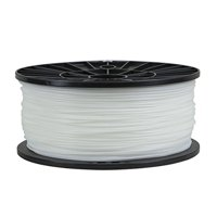 Monoprice PLA 1.75mm 3D Printer Filament 1kg Spool- White