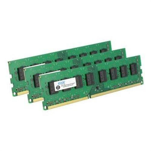 Edge Memory 24gb (3x8gb) Pc310600 Ecc Registered 240