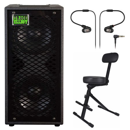 Trace Elliot Elf 400w 2x8 Bass Guitar Speaker Cabinet Black : trace elliot elf 2x8 400w dual 8 bass guitar speaker cabinet in ear monitors ~ Hamham.info Haus und Dekorationen