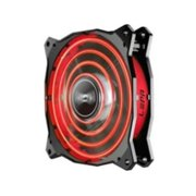 LEPA Chopper Advance LPCPA12P-R 120mm Cooling Fan w/ Red LED