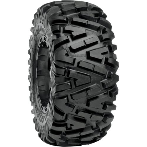 Duro DI-2025 Power Grip 6-Ply ATV Radial Front Tire 25X8R12