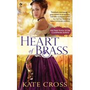Heart of Brass : A Novel of the Clockwork Agents