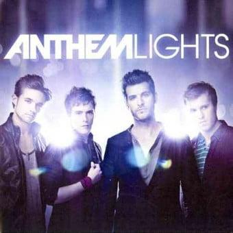 Anthem Lights Cd Walmart Com Walmart Com