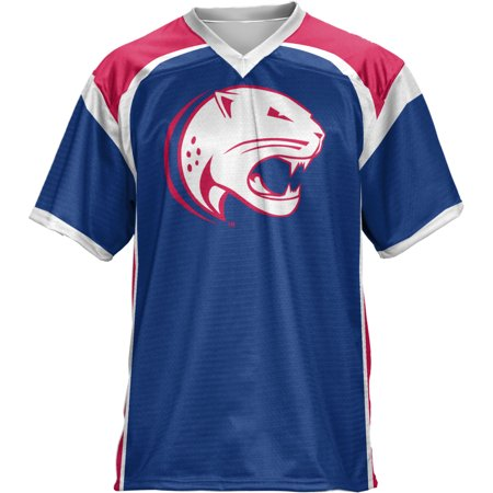 ProSphere Men's University of South Alabama Red Zone Football Fan Jersey (Alabama Spirit Jersey)