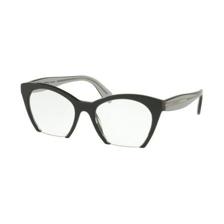 Eyeglasses Miu MU 3 QV H5X1O1 (Miu Miu Optical Frames)