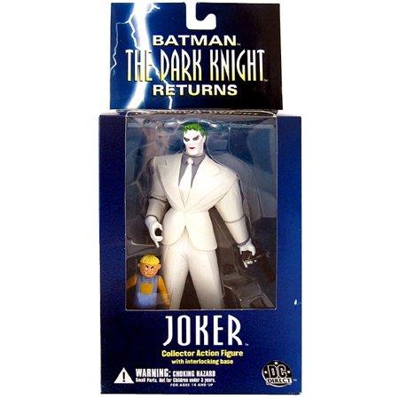 Batman The Dark Knight Returns The Joker Action Figure [No