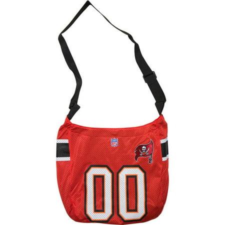 Veteran Jersey Tote (NFL - Women's Tampa Bay Buccaneers MVP Jersey)