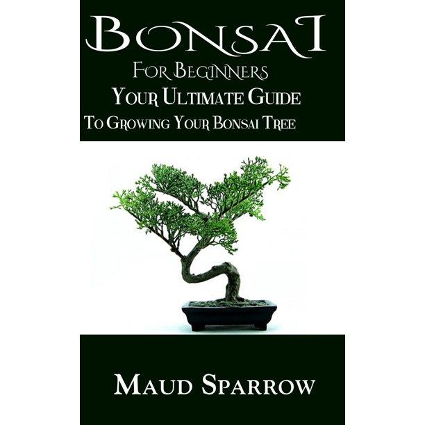 Bonsai For Beginners Ebook Walmart Com Walmart Com