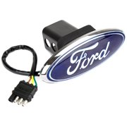 Highland 8606555 Hitch Cover
