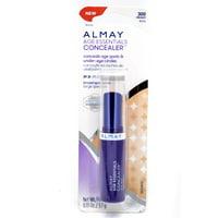 Almay Age Essentials Concealer with Broad Spectrum SPF 20, Medium