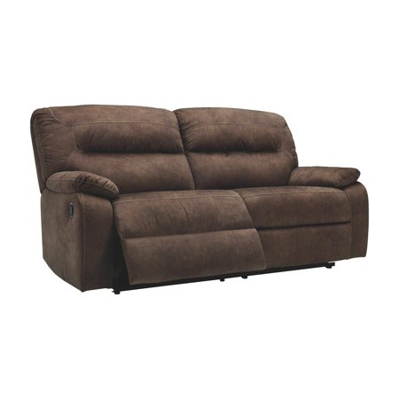 Signature Design by Ashley Bolzano 2 Seat Reclining Sofa