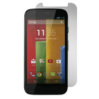 5 Pack -Gadget Guard Original Edition HD Screen Protector for Motorola Moto G