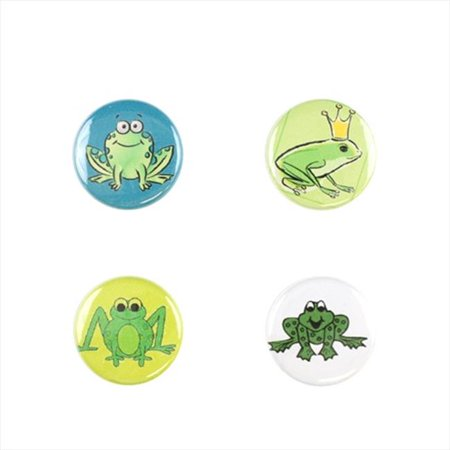 Il Bere C-FROG-B Wine and Drink Charms Animal Collection - Are You My Prince