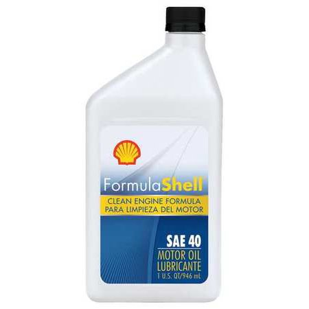 Formula shell motor oil 1 qt 40w conventional 550024071 for How to get motor oil out of jeans