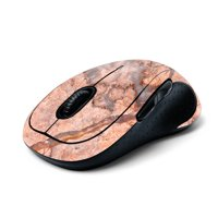 Marble Collection of Skins For Logitech Control Plus M510 Mouse