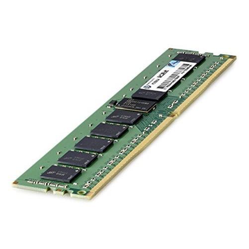 HP 32GB (1x32GB) Quad Rank x4 DDR4-2133 CAS-15-15-15 Load Reduced Memory Kit