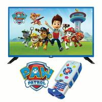 Walmart.com deals on Paw Patrol PTV3200 32-inch HD 720p LED TV