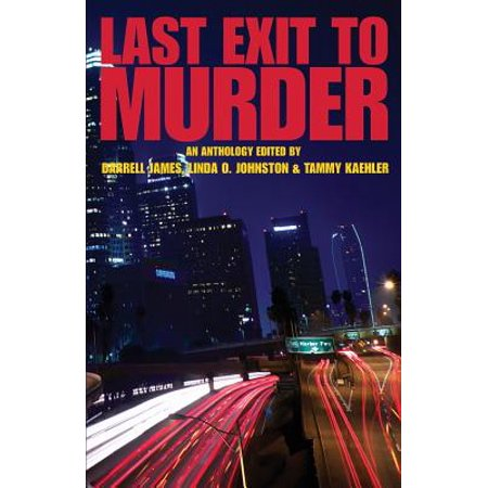 Last Exit to Murder