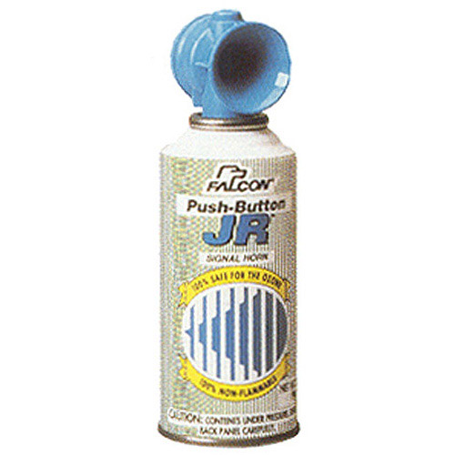 Falcon Safety Products PBNJC Push-Button JR Signal Horn