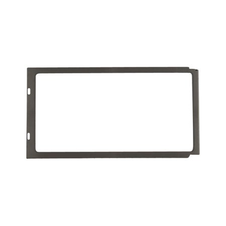 3552W1A032J Kenmore Microwave Cover Choke (Kenmore Gas Oven Won T Heat Up)