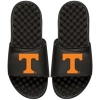 Tennessee Volunteers ISlide Youth Primary Logo Slide Sandals - Black